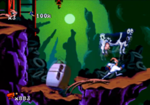 side scroller shooters_earthworm jim