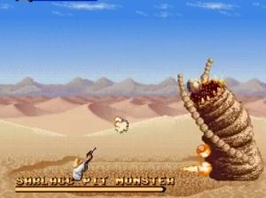 side scroller shooters_super star wars