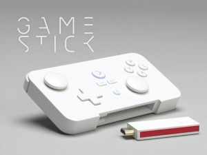 android gaming system: gamestick
