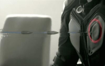 ARAIG haptic feedback suit vitual reality technology(2)