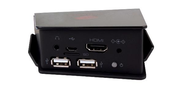 Mad Catz Mojo USB HDMI 1080p