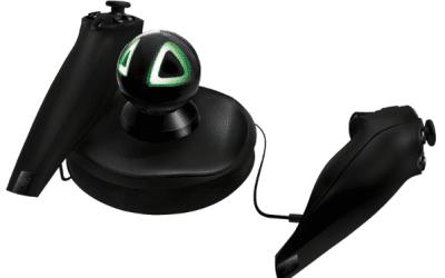 razer hydra pc motion controller