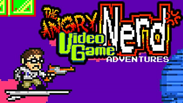AVGN Adventures Review Retro Gaming's Hardest Game of 2013