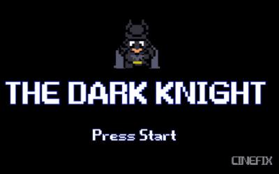 Batman 8-Bit
