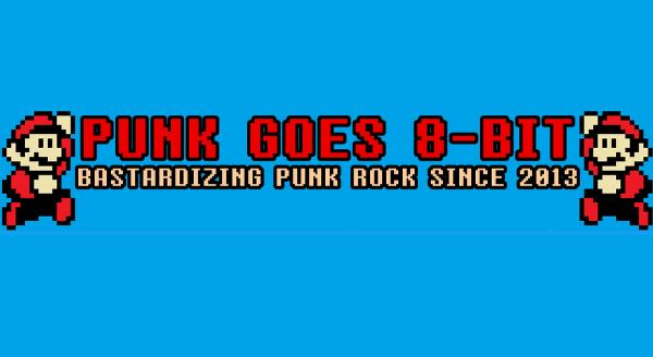 Punk Classics 8-Bit