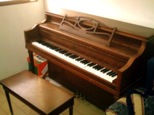 piano for idiots