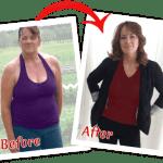 30 day liquid diet results