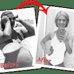 7 day liquid diet results