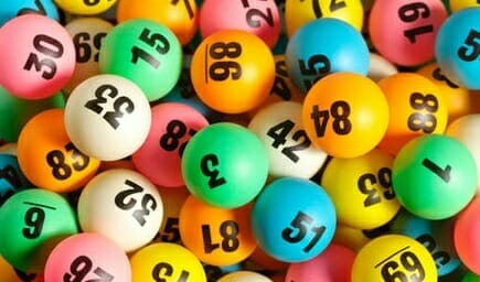 Find Your Lucky Lottery Numbers