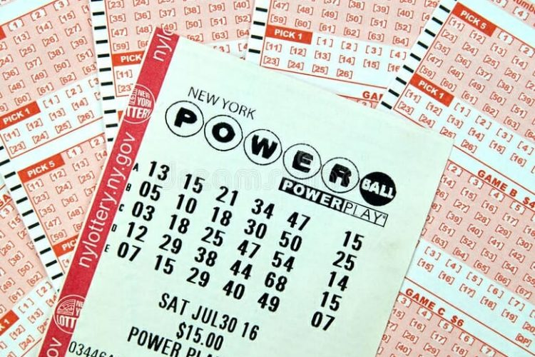 Using Numerology to Win the Lottery