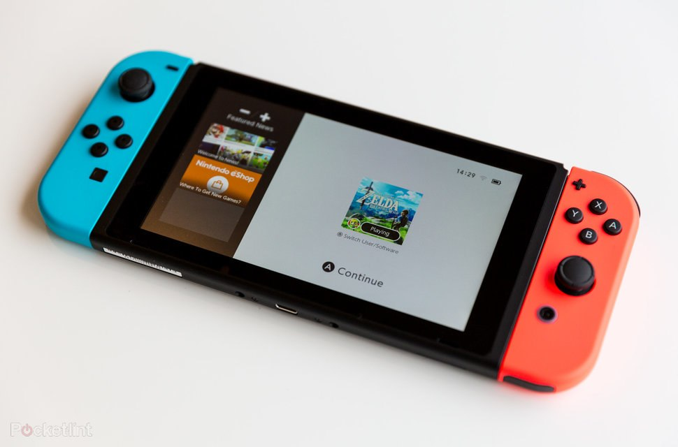How to Hack Jailbreak Nintendo Switch