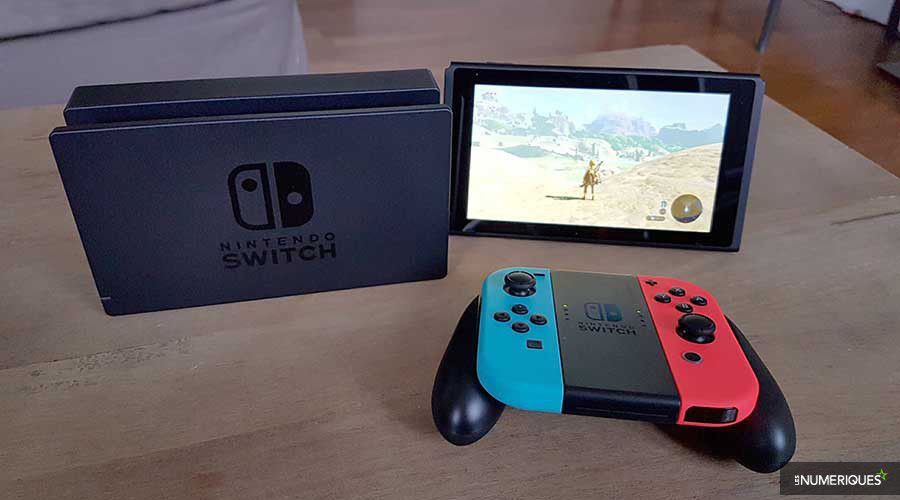 PC games on Switch
