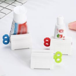 Creative Toothpaste Holder