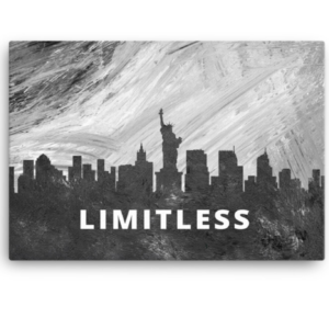 Limitless by VisCulture