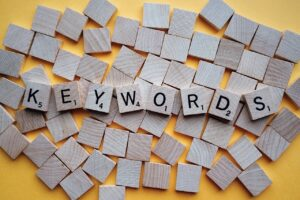 How to See What Keywords Your Competitors Are Using