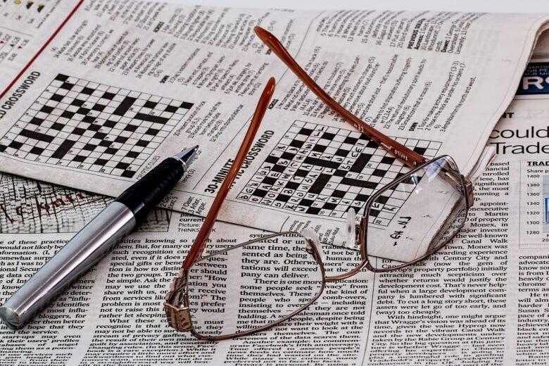 Free Crossword Puzzle Creator