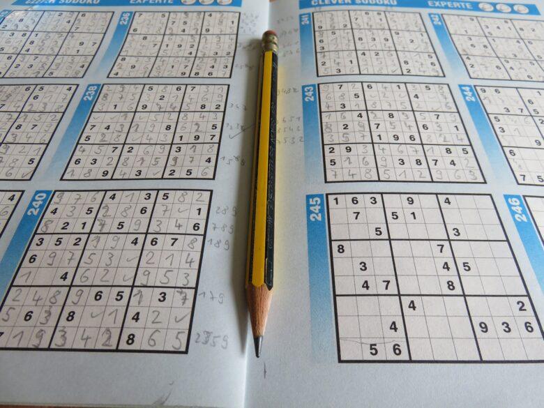 Free Sudoku Puzzle Generator